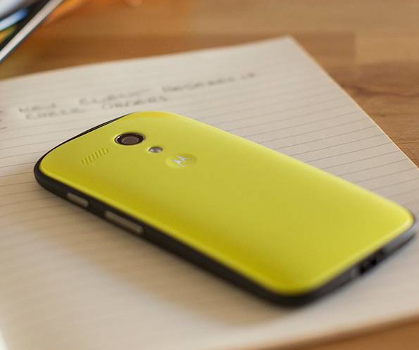 Moto E branding, specs, and pricing 'confirmed'