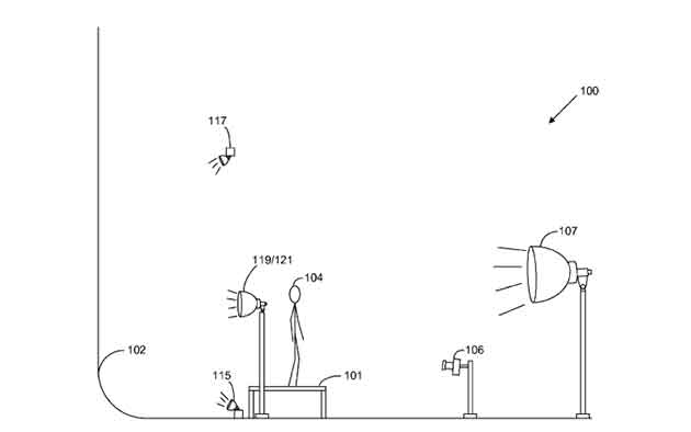 amazon u0026 39 s studio photography patent makes apple  samsung look reasonable