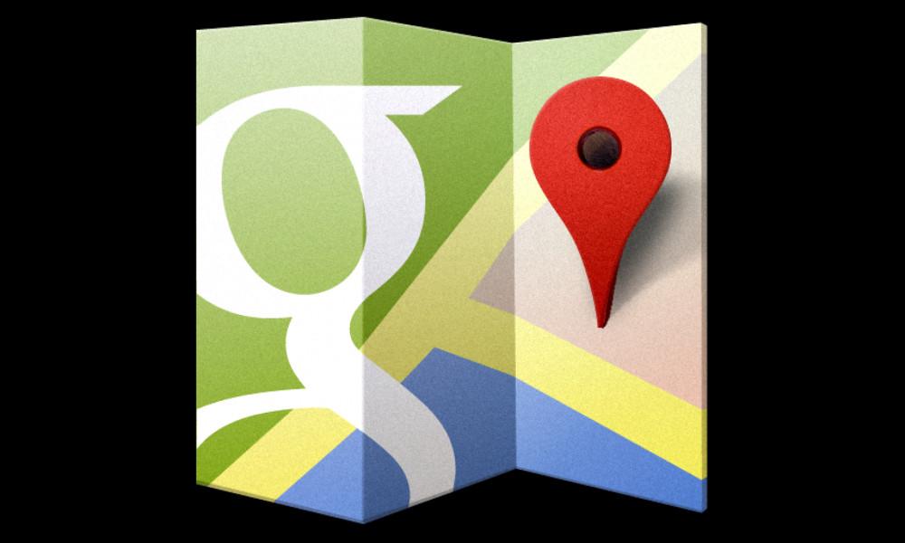 google maps - 1000×600