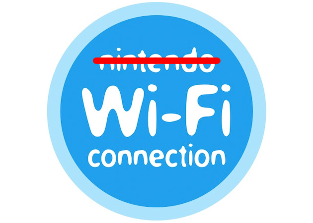 Nintendo Wi-Fi Connection, minus Nintendo