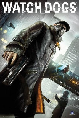 Watch Dogs Companion Android App Released Aivanet