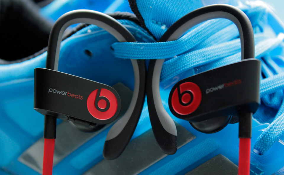 Powerbeats2 Are Beats By Dre S First Wireless Earbuds Aivanet