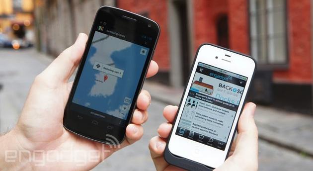 smartphone-location