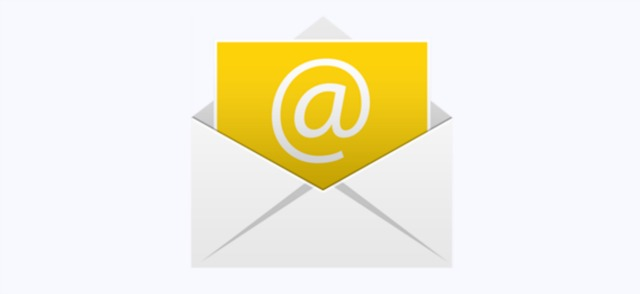 Stock Email Android App Makes its Way into the Play Store