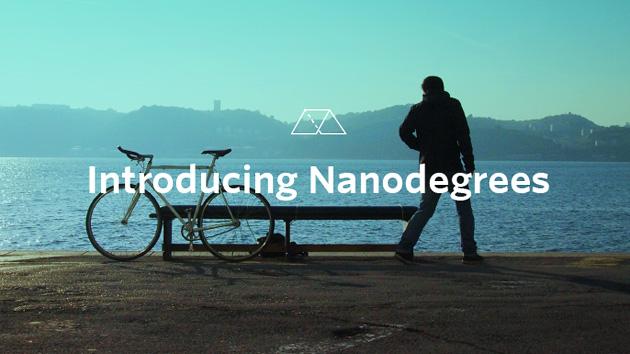 Nanodegrees