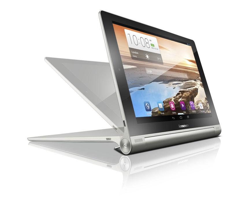 Yoga Tablet 10HD+_Hero_01