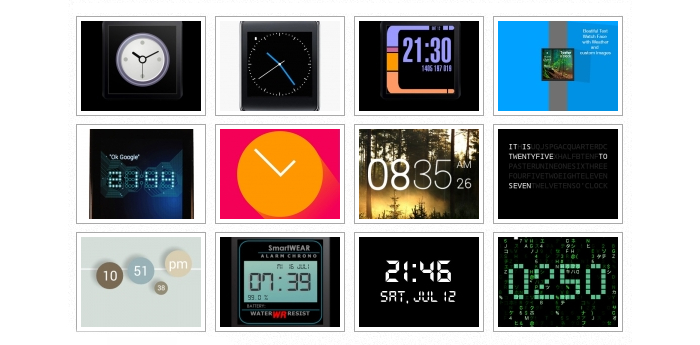 best_android_wear_watchfaces