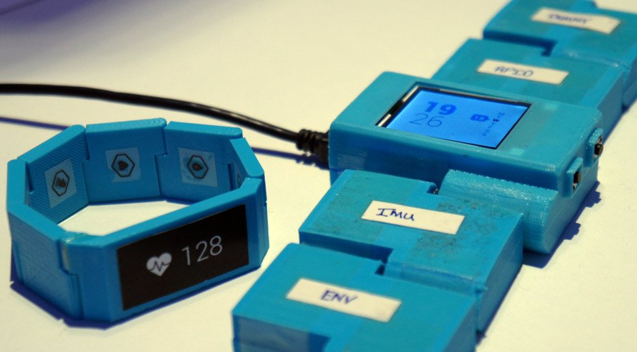 Blocks' modular smartwatch concept is ambitious to a fault ...