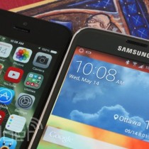 iphone-5-and-galaxy-s5