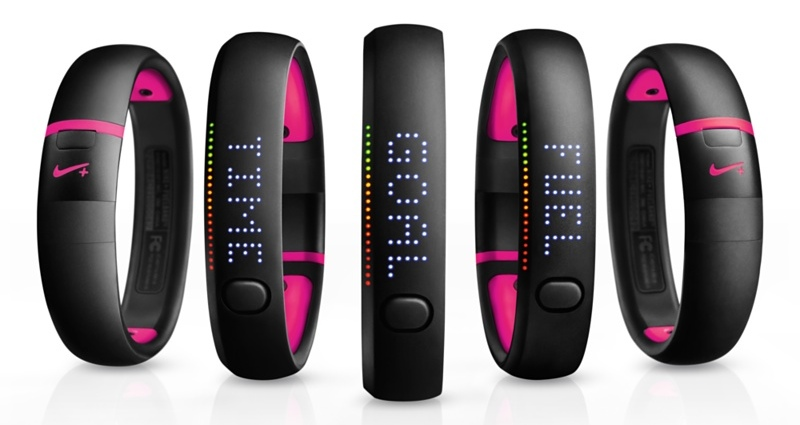 Apple Hires Two Former Nike FuelBand Engineers, Possibly ...