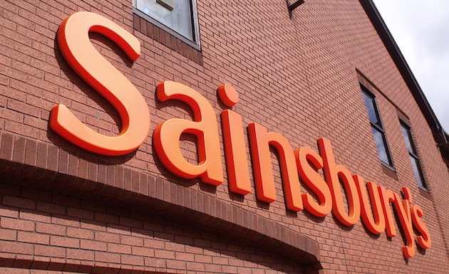 why sainsburys has become the supermarket