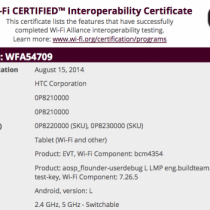 HTC-Flounder-WiFi-Certification-e1408764194779