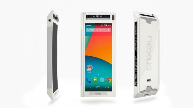Nexus 360 profile