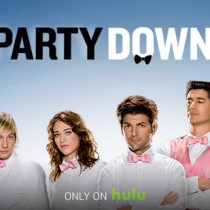 Party_Down_Hulu-Key_Art