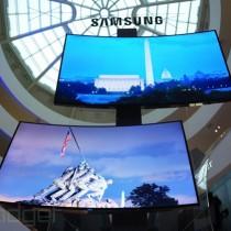 Samsung-TVs