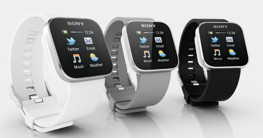 The Sony SmartWatch 3 may not have Android Wear, likely ...