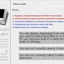 depressionquest