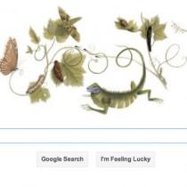 google-lizard