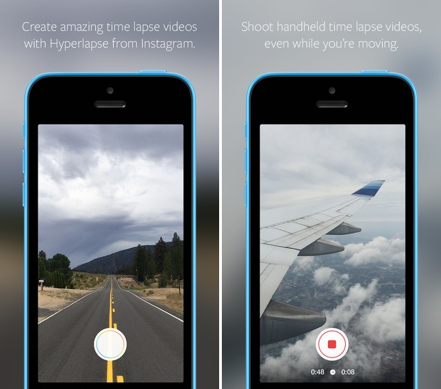Image Result For How To Shoot Time Lapse Videos On Your Iphone