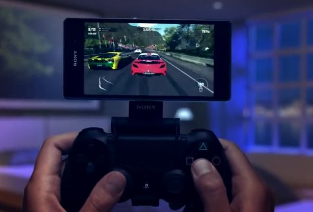 PS4 Remote Play coming to Sony Xperia Z3, Z3 Compact and ...