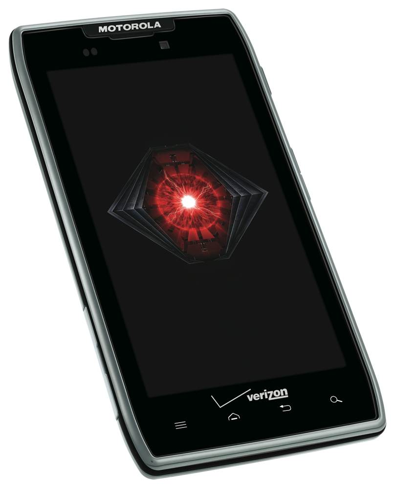 Verizon could unveil Motorola's latest Droid in October ...