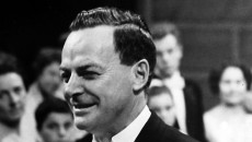 richard-feynman-associated-press
