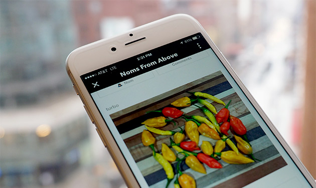 Facebook S Anonymous Rooms Is A Chat App That Feels Like