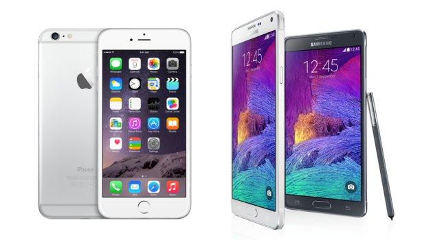 iphone6plusgalaxynote4