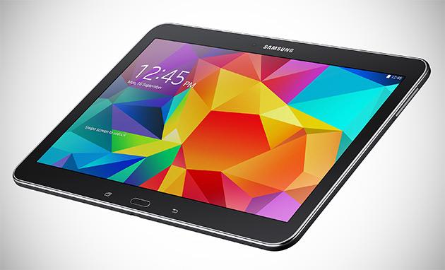 Samsung S Big Galaxy Tab 4 Gets The Barnes Amp Noble
