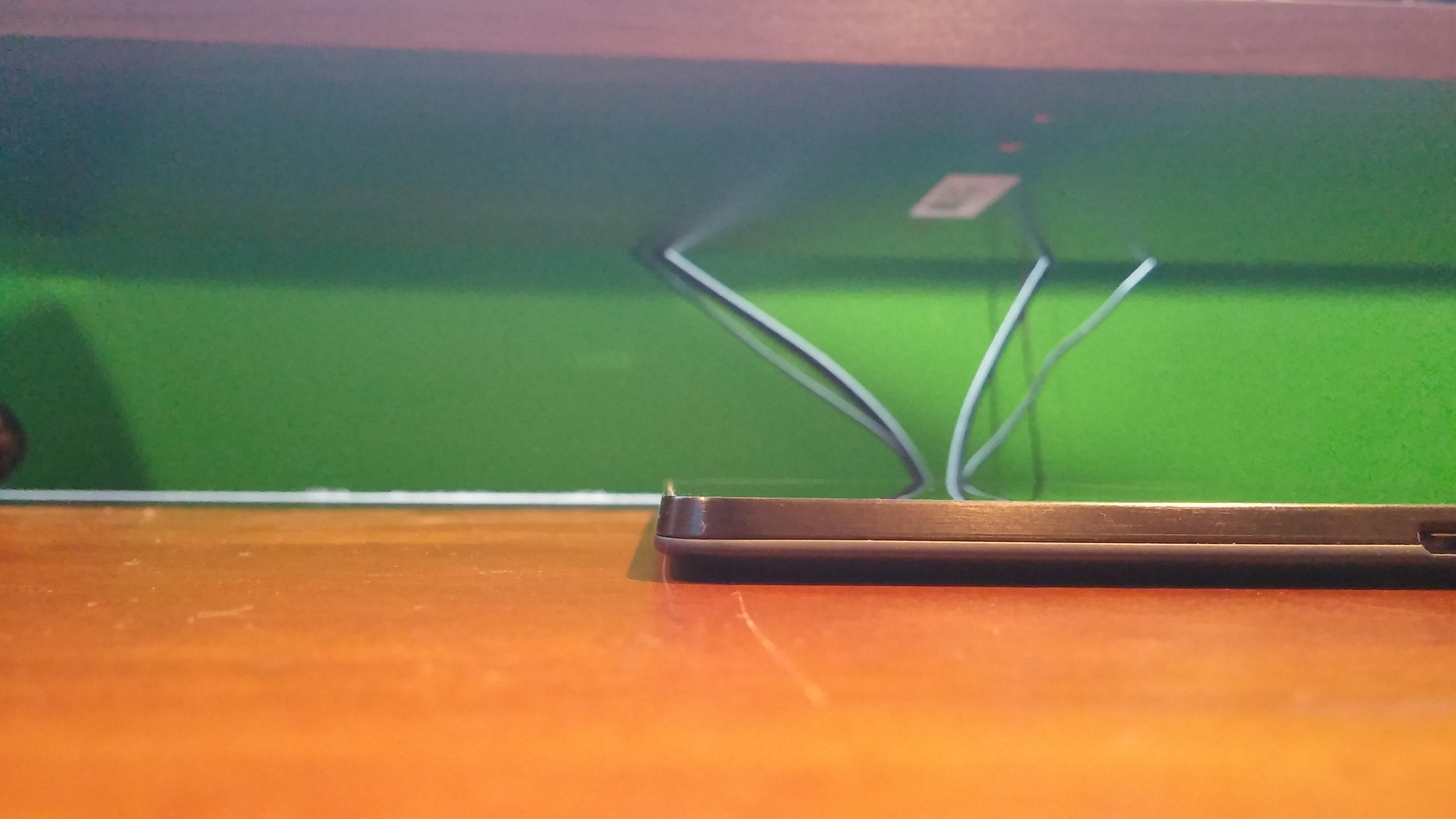 Nexus 9 edge