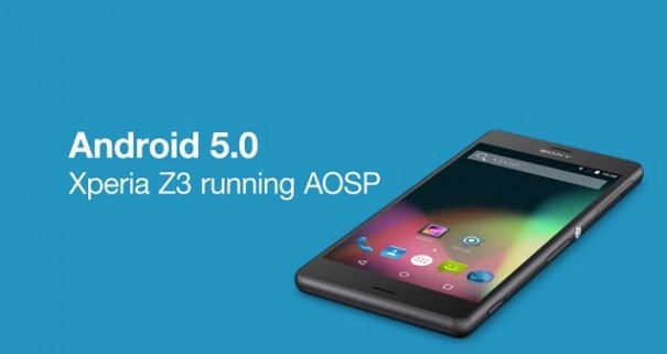 Sony-Xperia-Android-.50-Lollipop