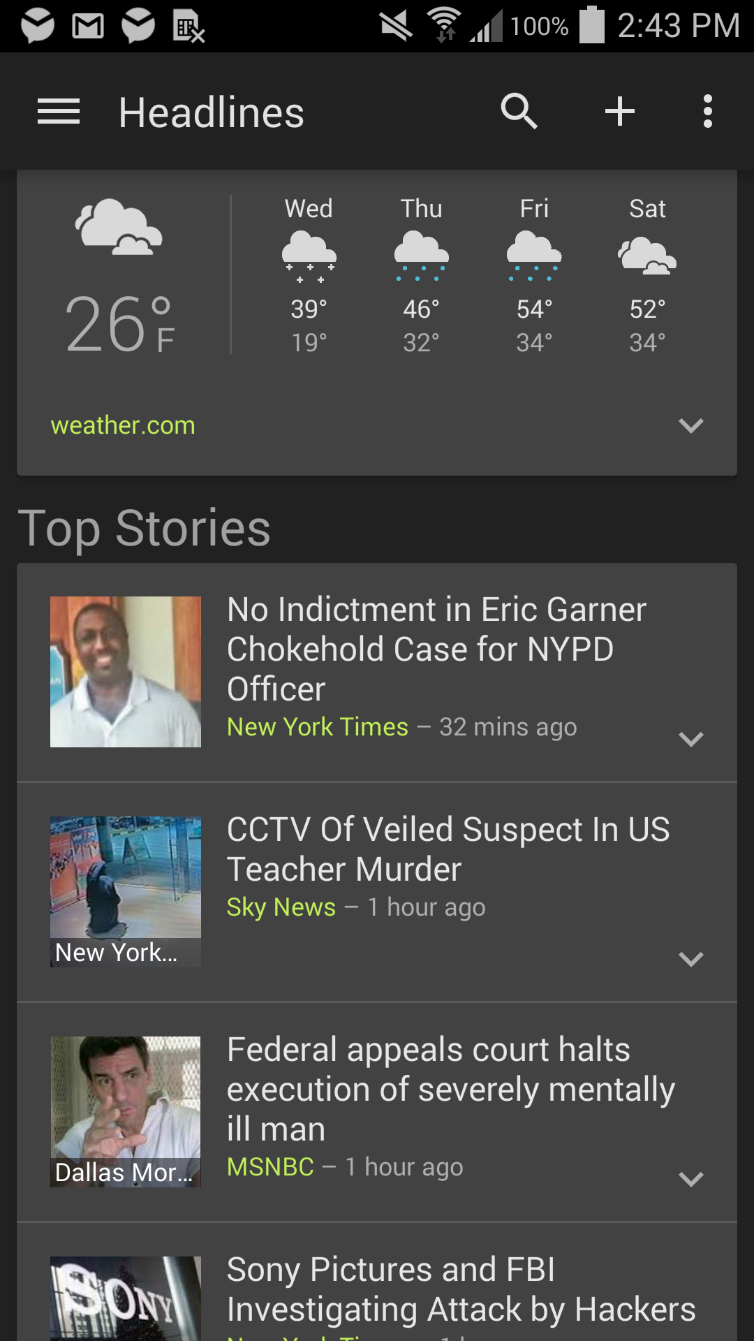 Google themes app -  Google News Weather V2 2 Apk Download