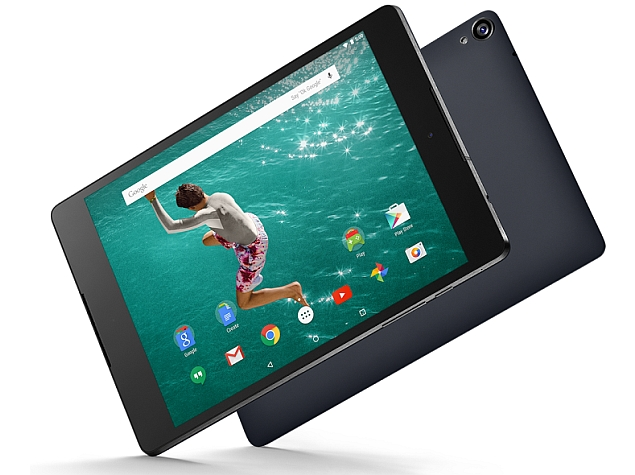 HTC Nexus 9 LTE now available in Play Store