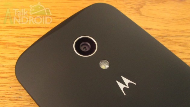 moto g 2nd generation how to set home button
