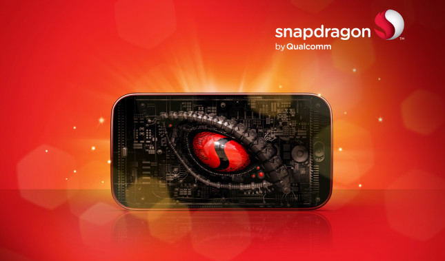 Qualcomm Snapdragon 1600