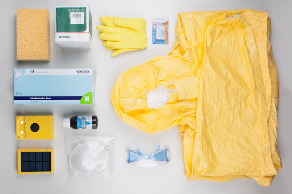 Meet the company that brought 'Ebola' to CES