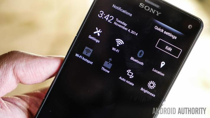 8 Common Problems With The Sony Xperia Z3 Compact And How To Fix Them