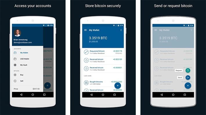 10 Best Cryptocurrency Apps For Android Aivanet