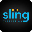 SlingTV Android apps