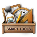 smart tools One of the best ways to use your Android device is as a tool. In this roundup, we'll take a look at the best Android tools and utility apps.