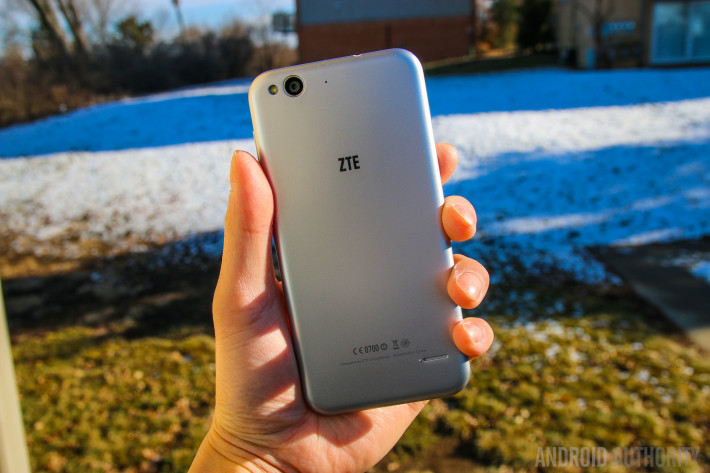 how to take battery out of zte blade v6