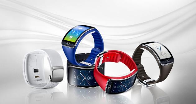 Les bracelets Gear