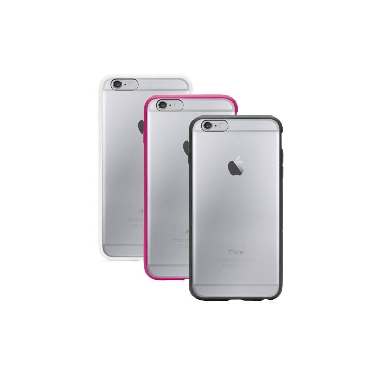 detailed look f1a29 06180 Grab one of these clear hard cases for iPhone 6 Plus today for only ...