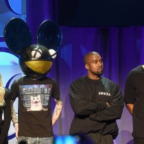 madonna-deadmau5-kanye-jay-z-jamie-mccarthy-getty-roc-nation