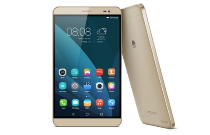 Huawei has a 7-inch, 64-Bit Octa Core LTE phablet coming ...