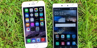 Huawei-P8-vs-Apple-iPhone-6-1-792x4461