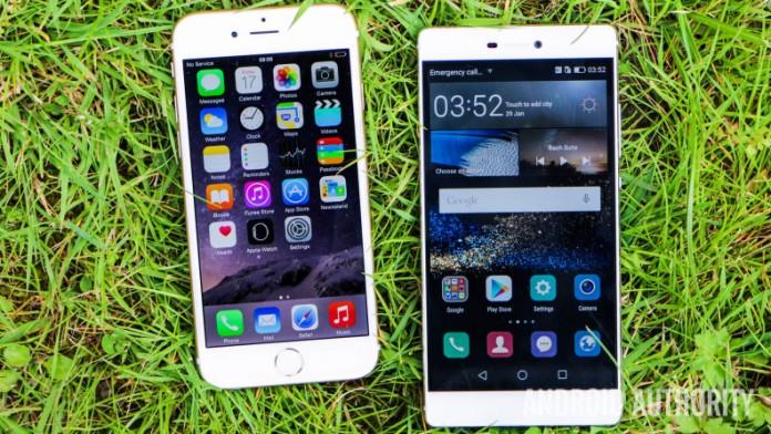 Huawei-P8-vs-Apple-iPhone-6-1-792x4461