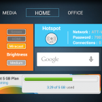 ZTE S Pro 2 Screenshots-5