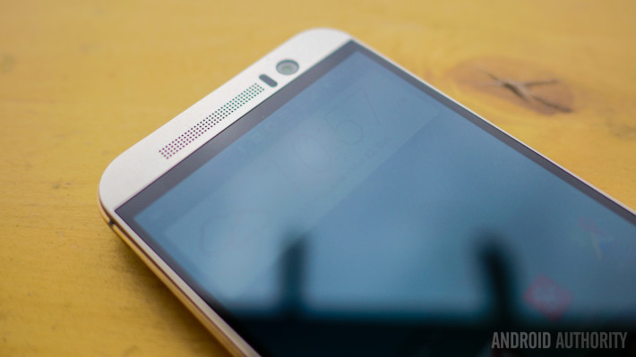 HTC publishes kernel source code for the One M9 - AIVAnet