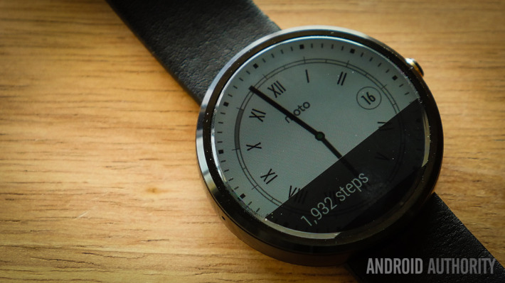 Deal Alert: Google drops Moto 360 price to $165